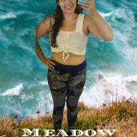 Meadow Tie Bralette