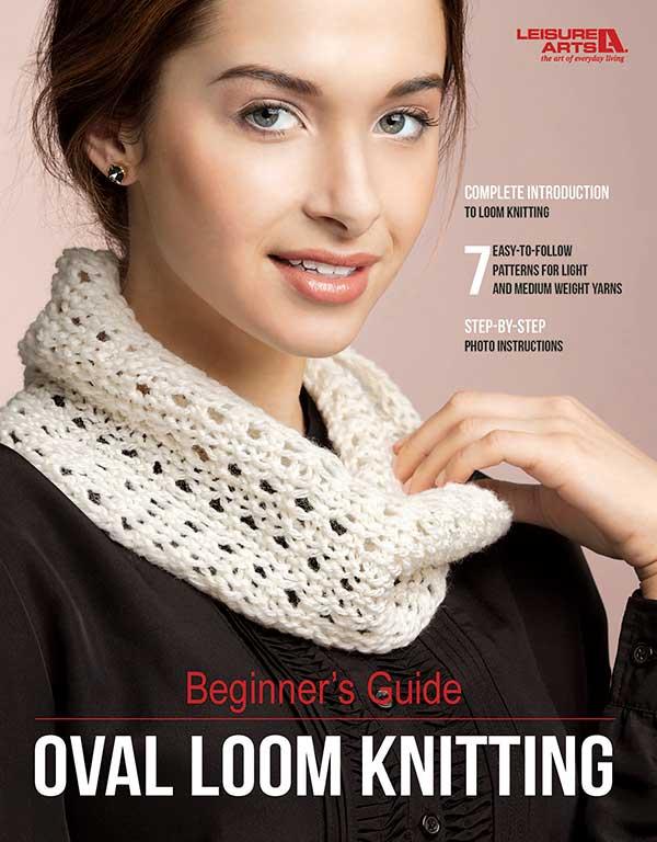 Oval Loom Knitting Beginner's Guide - ULTIMATE Oval Loom Knitting Set - Review OombawkaDesignCrochet