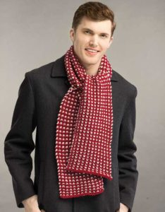Twisted Garter Scarf - ULTIMATE Oval Loom Knitting Set - Review OombawkaDesignCrochet