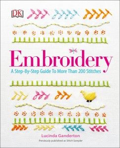 Embroidery | Review