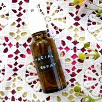 DIY 2-Ingredient Moisturing Facial Spray Featured at the Wednesday Link Party 362