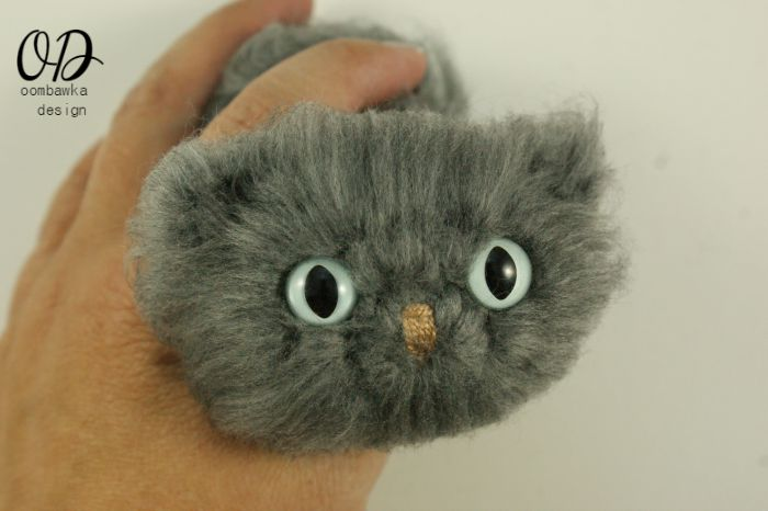 Ears Done | | Little Oombawkas | Mini Meow CAL | Oombawka Design