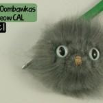 Part 1 | Little Oombawkas | Mini Meow CAL | Oombawka Design