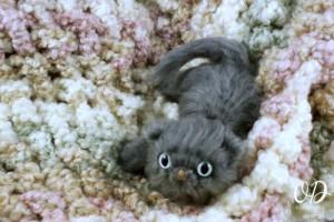 3 Little Oombawka | Little Oombawkas | Mini Meow CAL | Oombawka Design