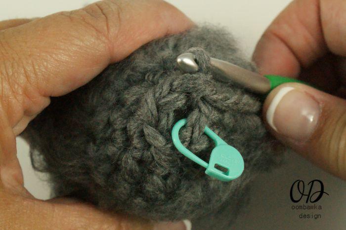 Round 18 | Little Oombawkas | Mini Meow CAL | Oombawka Design