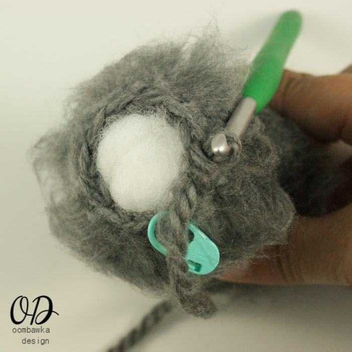 Stuff Your Kitty | Little Oombawkas | Mini Meow CAL | Oombawka Design