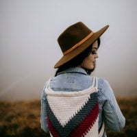 Wanderlust Backpack Pattern FPF