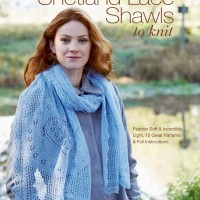 Magical Shetland Lace Shawls to Knit | Book Review