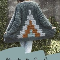 Mountaintop Cardigan - Featured FPF at ODC