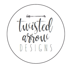Twisted Arrow Designs Logo