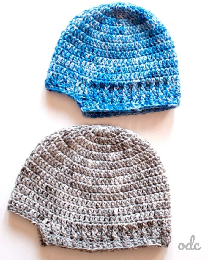 Easy Winter Cap - ODC