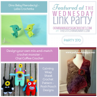 Wednesday Link Party 370