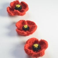 Poppy by Picot Pals