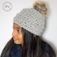 Stormy Ridge Hat - The Stitchin Mommy