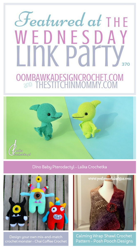 Link Party 370 Featured Favorites