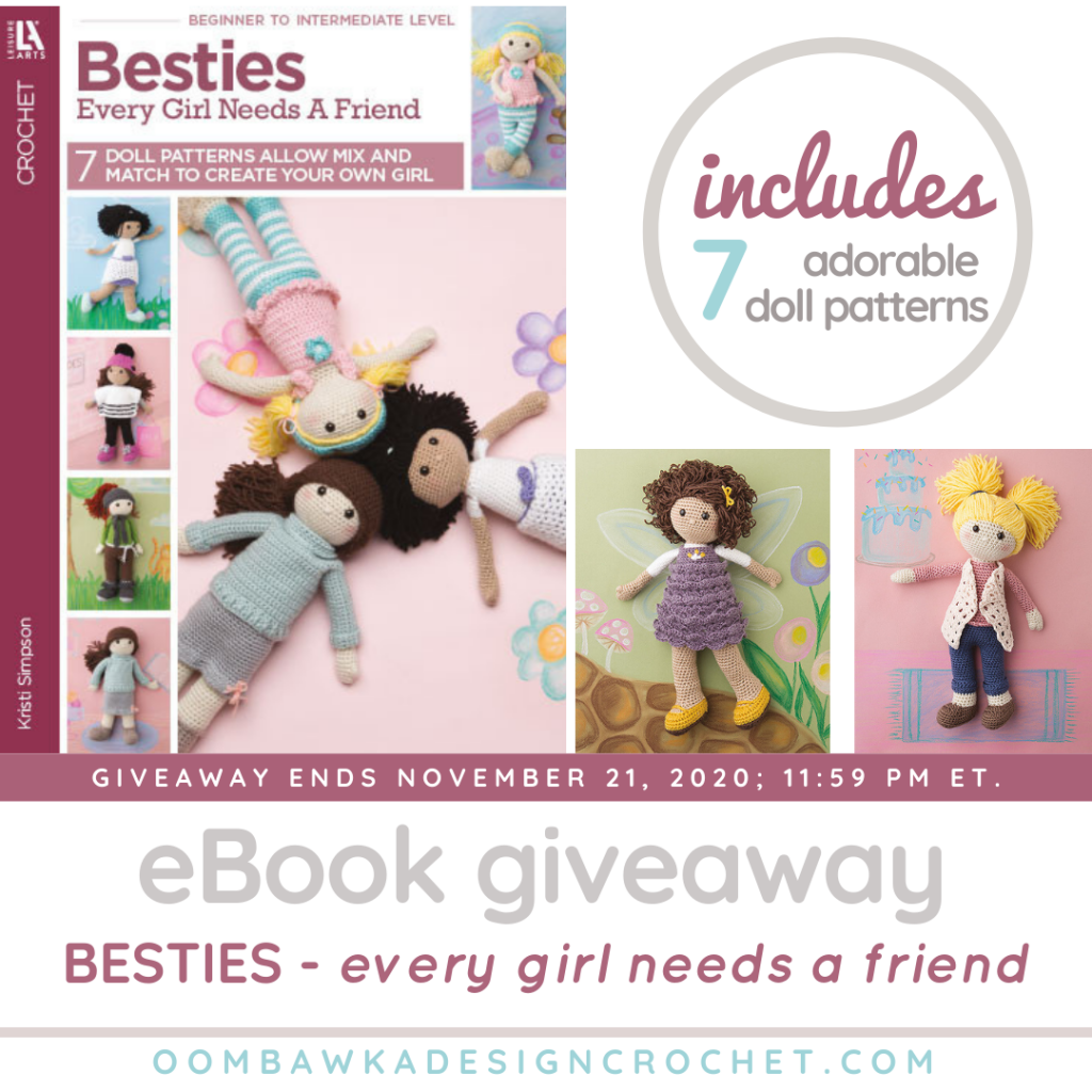 Besties - Book Review and Giveaway ends November 21 2020 at 1159 pm ET