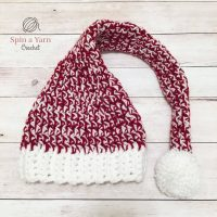 Newborn Elf Hat - Featured at FPF
