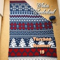 Featured Wednesday Link Party 378 - Winter Wonderland CAL