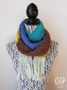 Sinfully-Simple-Unisex-Winter-Scarf-Free-Pattern-Oombawka-Design