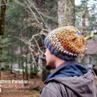 Winston Hat Pattern Free Pattern Friday
