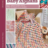 24 Hour Baby Afghans