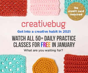 Watch all 50 daily practice classes for FREE in January