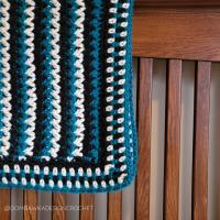 Essential Comfort Blanket - Rhondda Mol