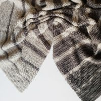 The Falling In Blanket - Free Pattern Friday