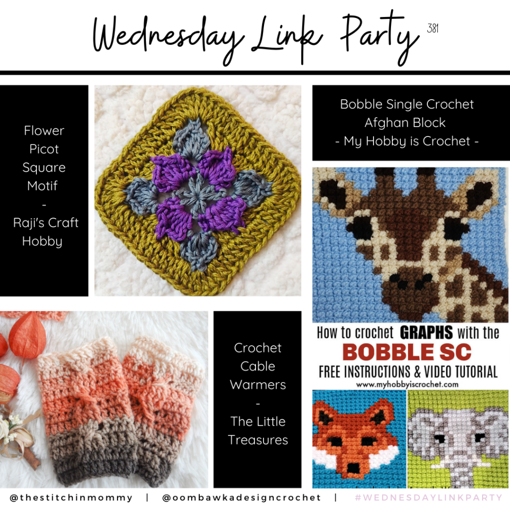 Wednesday Link Party 381 Instagram Features