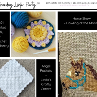 Wednesday Link Party 383 FB