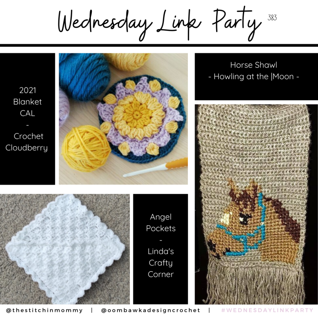 Wednesday Link Party 383 Instagram