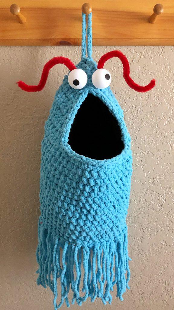 YipYips Fun Crochet Patterns Free Pattern Friday