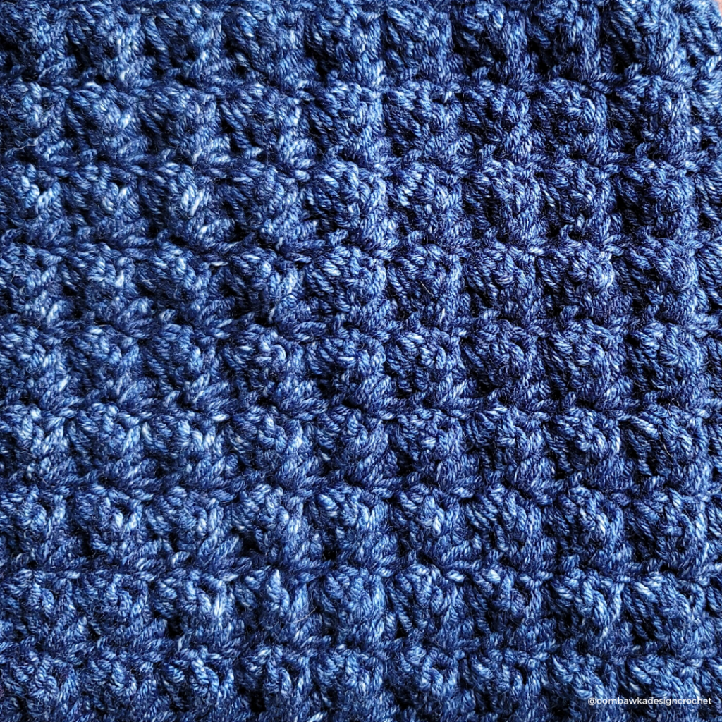 2021 Whatever Will Be Will Be Scarf Pattern - 2021 February Scarf of the Month CAL