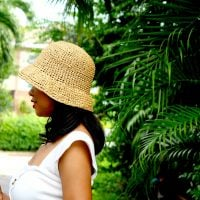 Basic Bucket Hat - Free Pattern Friday