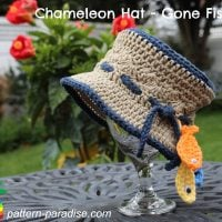 Gone Fishing - Free Pattern Friday