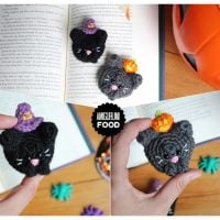 Meow Cat Pins - Free Pattern Friday