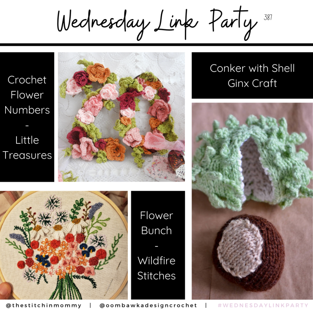 Wednesday Link Party 387 Instagram