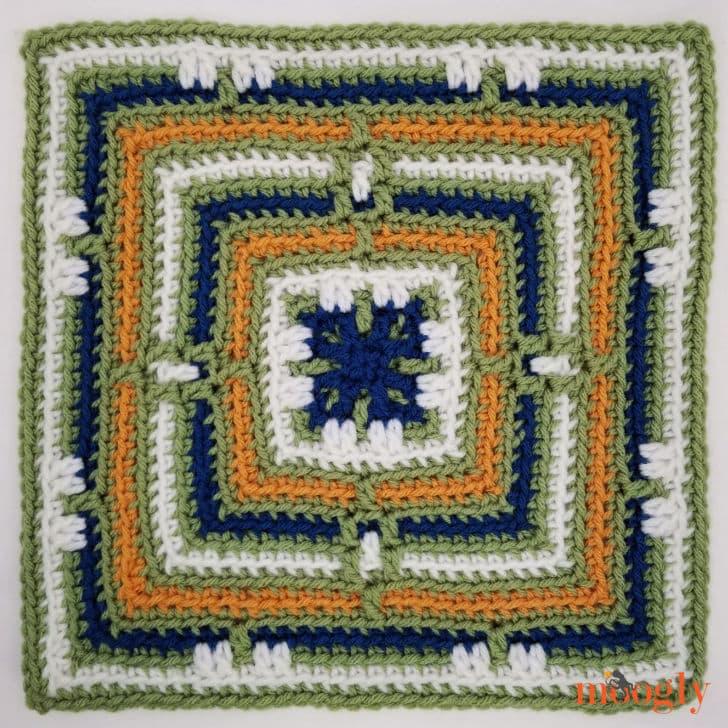 MooglyCAL2021 Block 6 - Tamara's Square