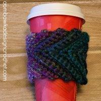 Stash Buster Coffee Cup Sleeve