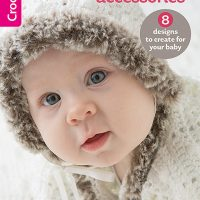 Tiny Tot Accessories - Leisure Arts - Book Review by Rhondda Mol