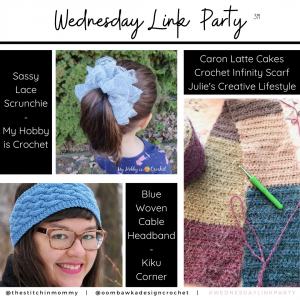 Wednesday Link Party 391 Instagram