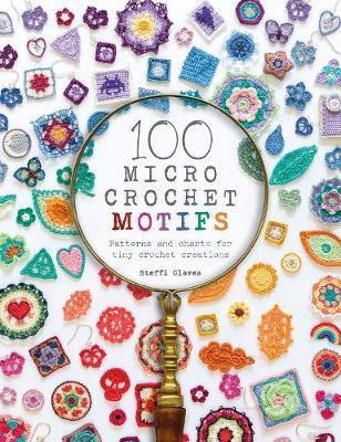 Cover - 100 Micro Crochet Motifs