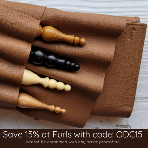 Save 15% at Furls with Code ODC15 - cannot be combined with any other promotion