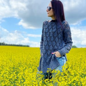 No Name Sweater - Guest Design - TheMailoDesign CoverImage