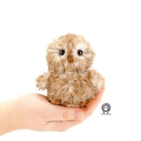 Otis the Owl - Free Pattern Friday