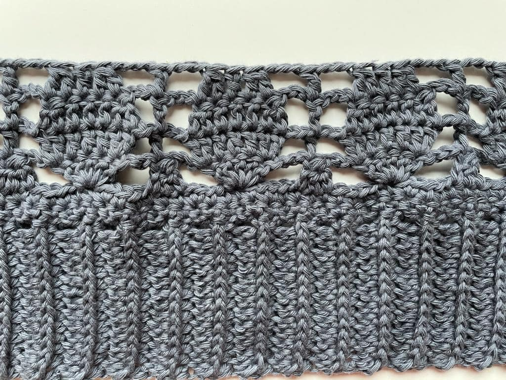 R4 closeupNo Name Sweater - TheMailODesign