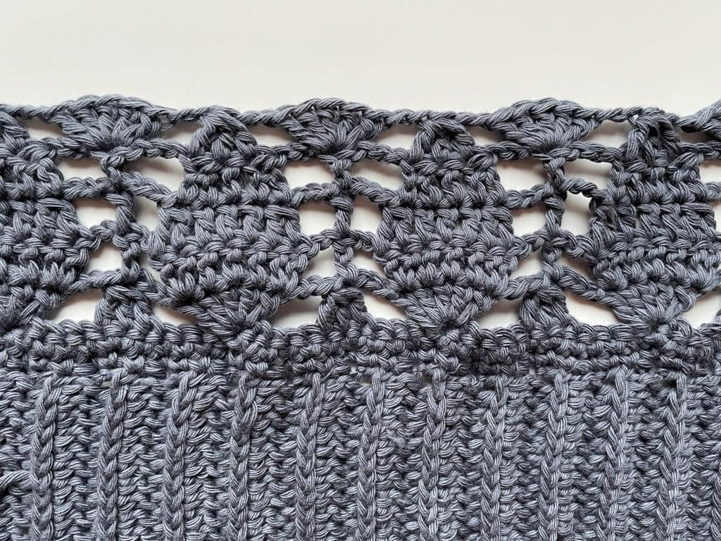 R5 closeup No Name Sweater - TheMailODesign