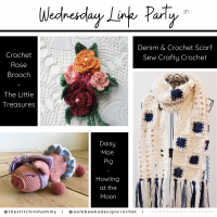 Wednesday Link Party 397 Features