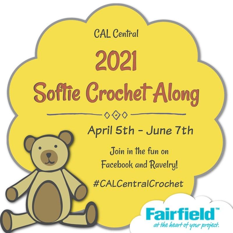 2021 Softie-Crochet-Along