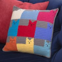 Kittens for Sale - Free Pattern Friday